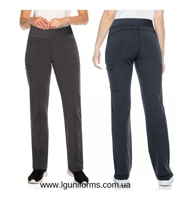 Костюм IMPULSE 9105+9207 (прямые брюки)