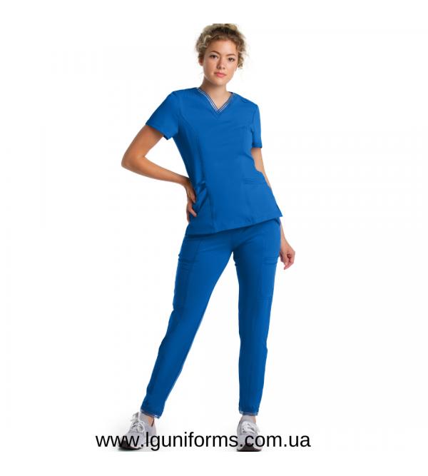 Костюм IMPULSE 9105+9208 (завужені штани)