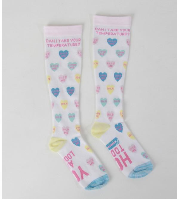 Компресійні жіночі носки Urbane U40001