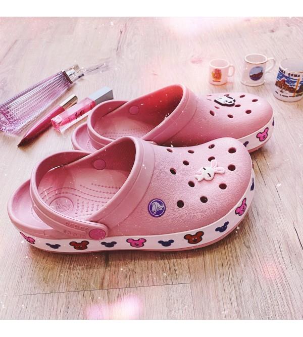 """Обувь Crocs """"Crocband Clog"""""""