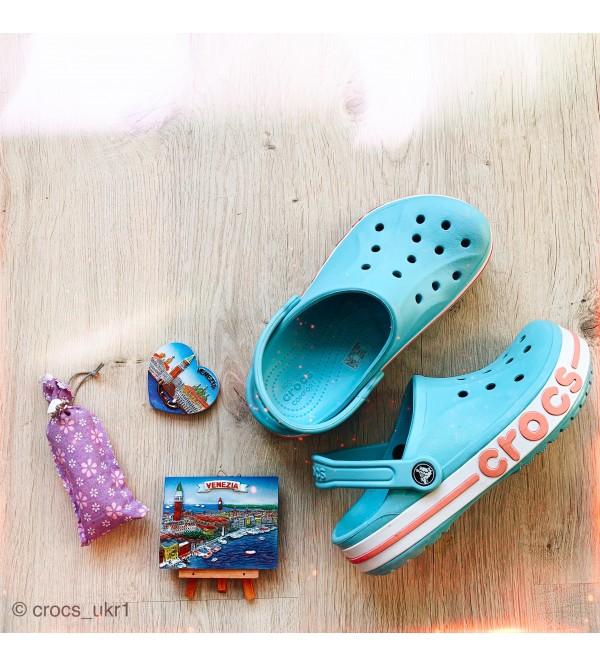 """Взуття Crocs """"Bayaband Clog"""""""