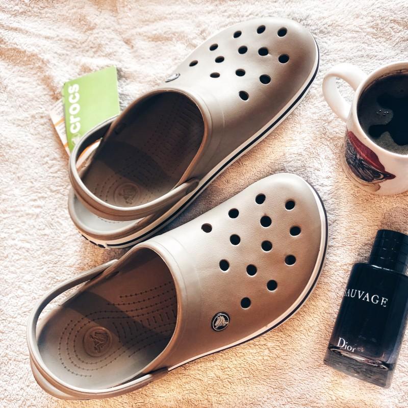 """Взуття Crocs """"Crocband Clog"""""""