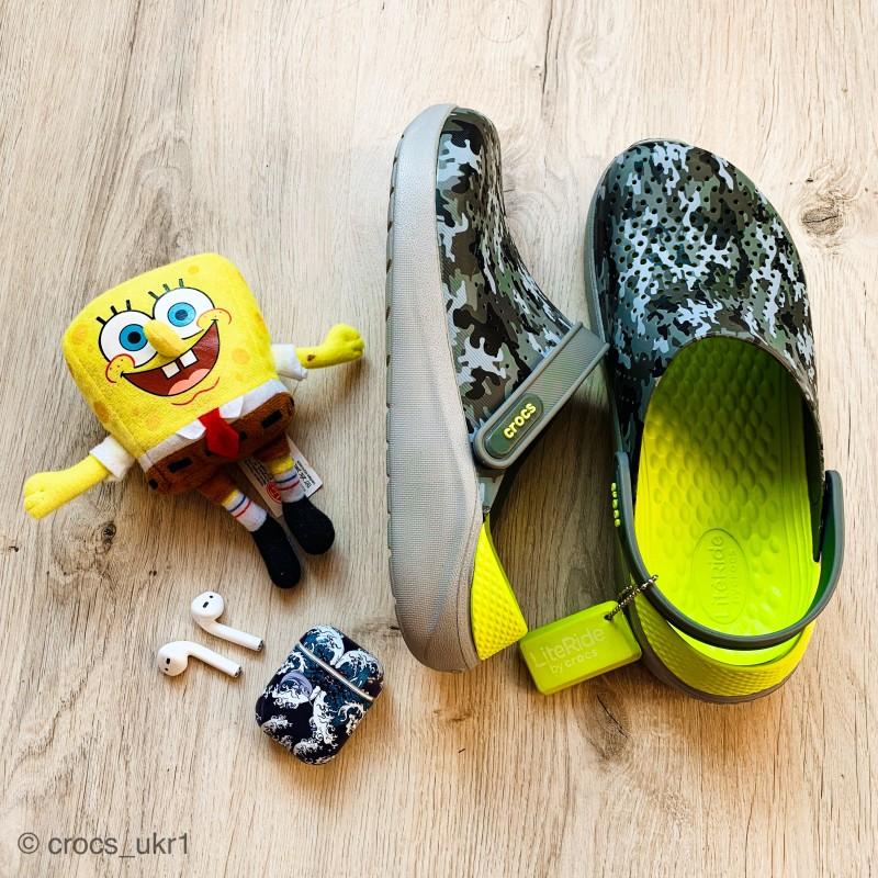 """Обувь Crocs """"Literide"""""""
