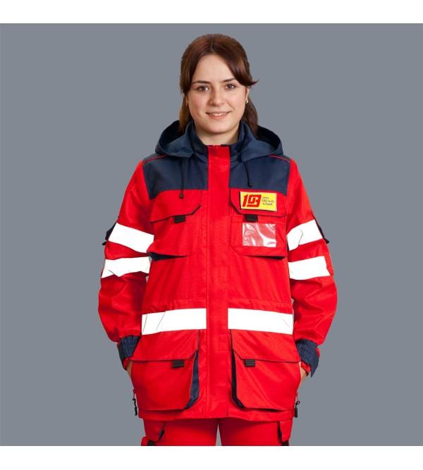Куртка жіноча демісезонна 2016