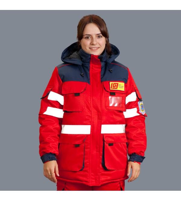 Куртка жіноча зимова 2016