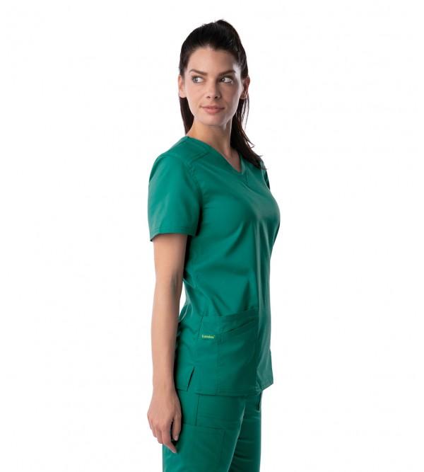 Жіночий костюм Landau PROFLEX 4160+2043.