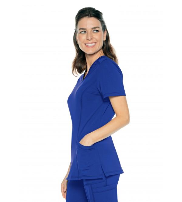 Жіночий костюм Urbane IMPULSE 9105+9207 (прямі штани)